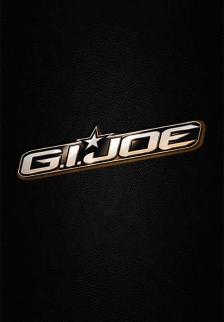 G.I. Joe Ever Vigilant